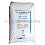 ChemSorb Filter Granules, 1 Cubic Foot Box