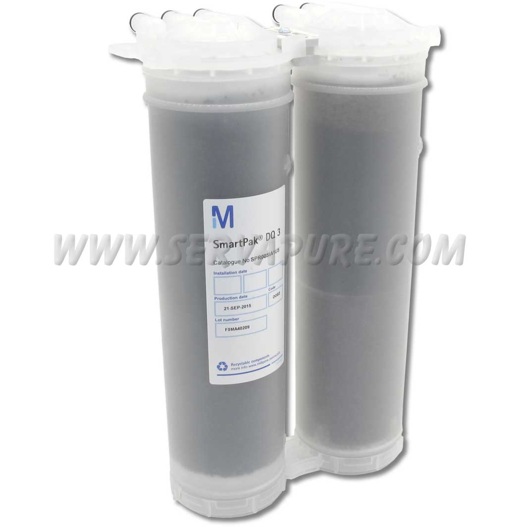 Emd Millipore Spr00sia1 Smartpak 174 Dq3 Purification Pack
