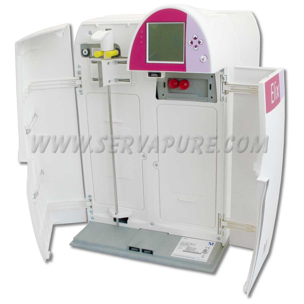 Elix 174 Advantage 3 Water Purification System Serv A Pure