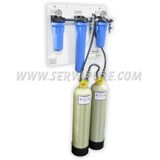 deionization water systems