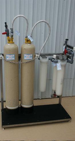 di water system design