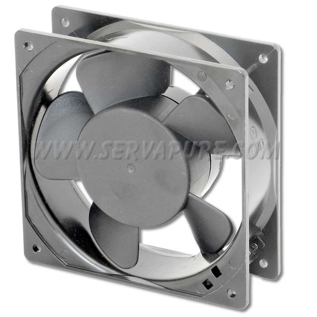 4 Inch Fan : Aquafine cooling fan inch for csl series uv v