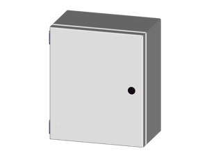 Wall-Mount Enclosures (Carbon Steel)