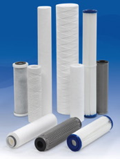 Shelco Filter Cartridges