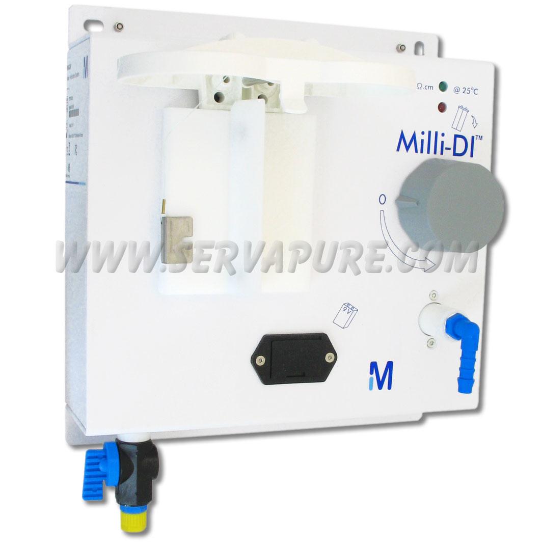 Millipore Milli Di System Serv A Pure