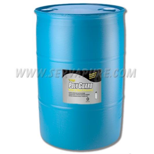 Pro Poly Guard 55 Gallon Drum Serv A Pure