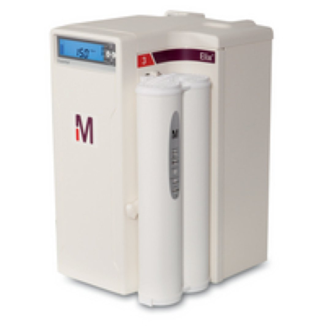 Elix 174 Essential 10 Uv Water Purification System Serv A Pure