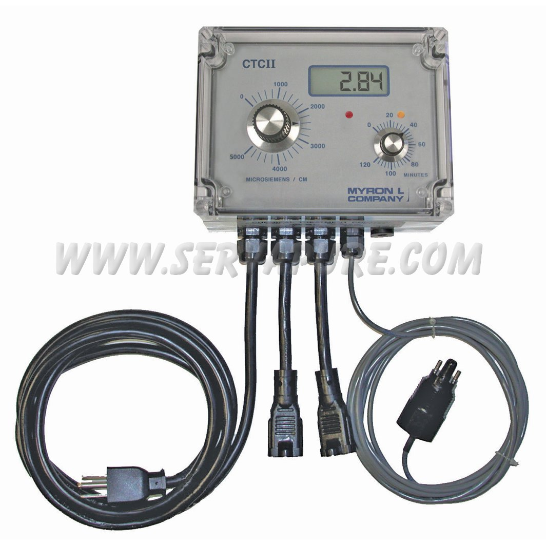 Controller > Myron L Cooling Tower/Chemical Treatment Controller #566275