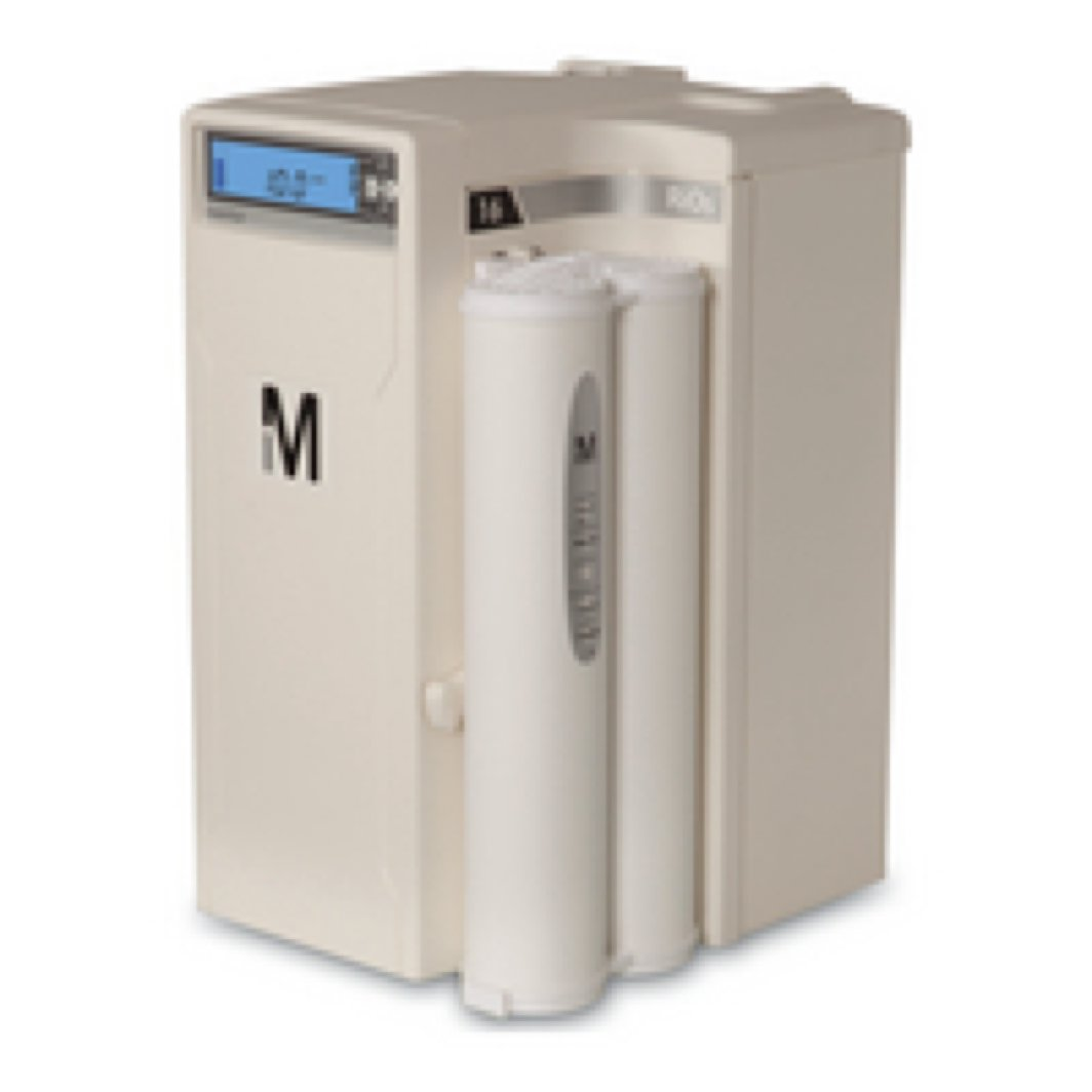 Millipore Rios Essential 5 Water Purification System
