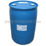 Serv-A-Pure SAP-DI-55, 55 Gallon Drum of Deionized Water with Free Shipping