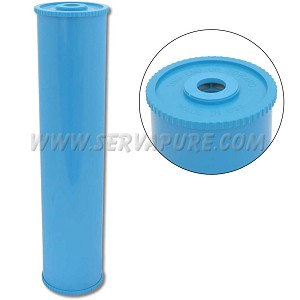 Aries AF-20-1042-BB Catalytic Carbon Filter