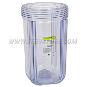 Pentek 153208, #10 Big Clear Sump
