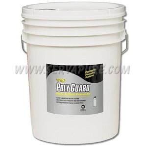 Pro Poly Guard 5 Gallon Serv A Pure
