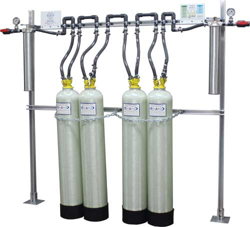 Serv A Pure 0844 3 2st2 Deionized Water System Serv A Pure