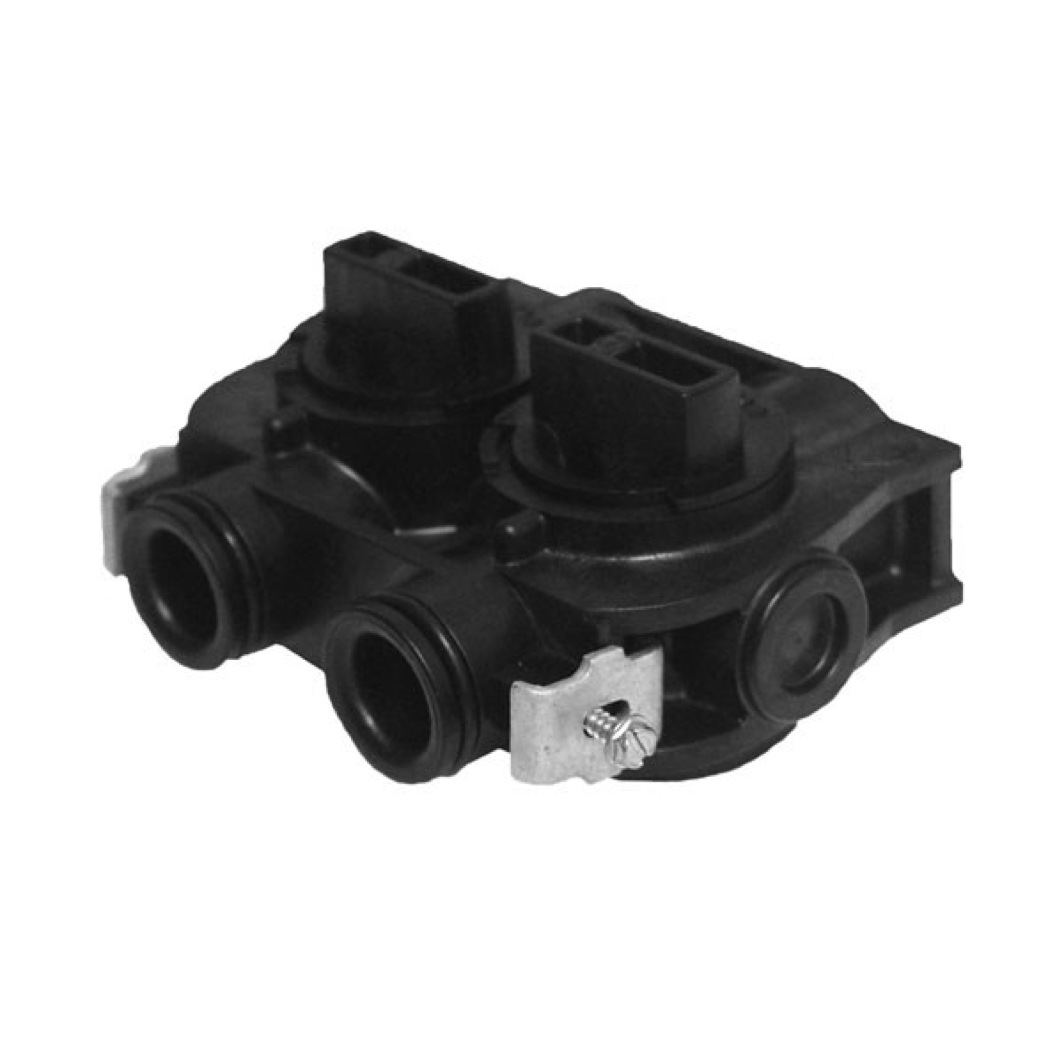 Fleck 60049 Bypass Valve Assembly 3 4 Quot In Out Plastic