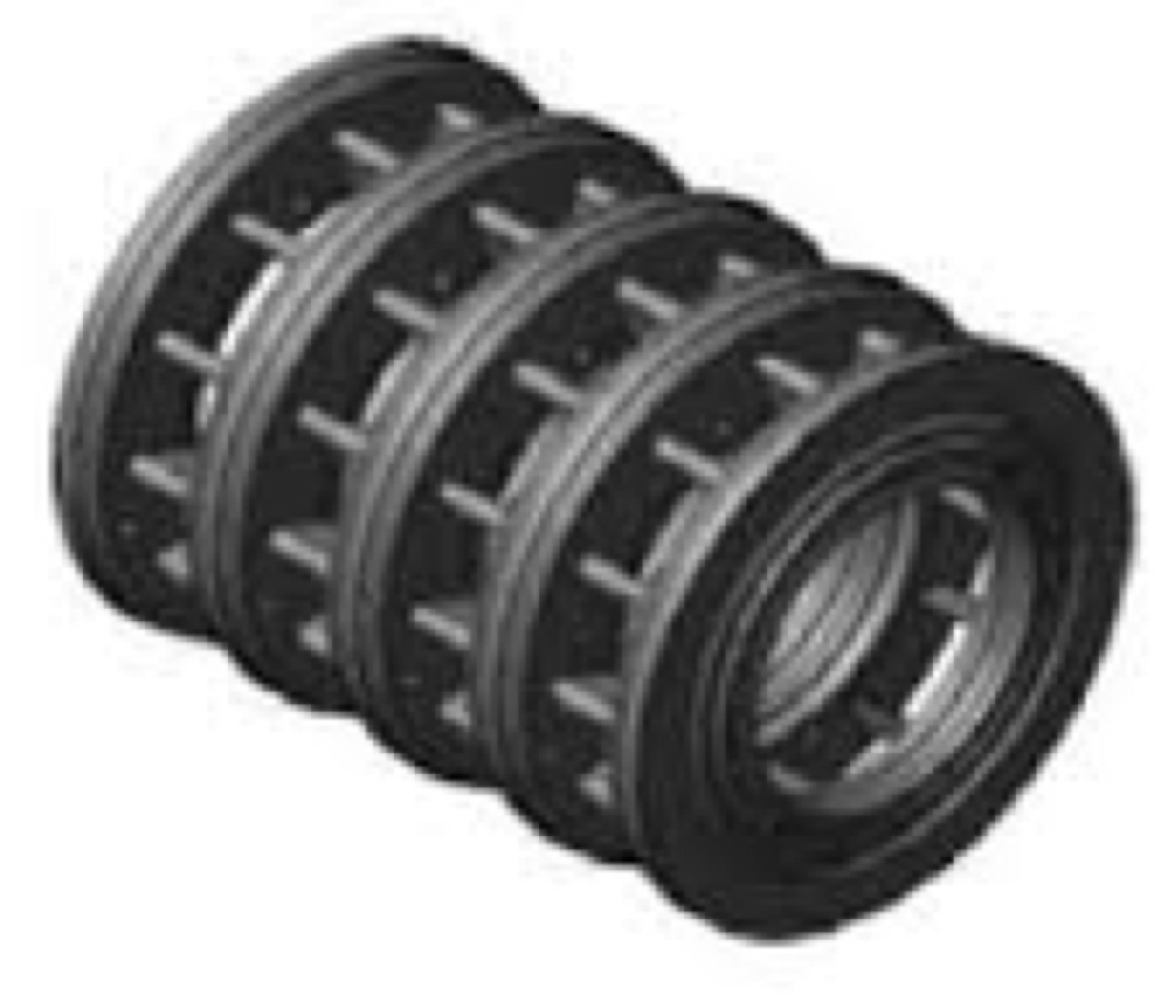 Fleck 60421 Lower Seal And Spacer Kit For Fleck 9000