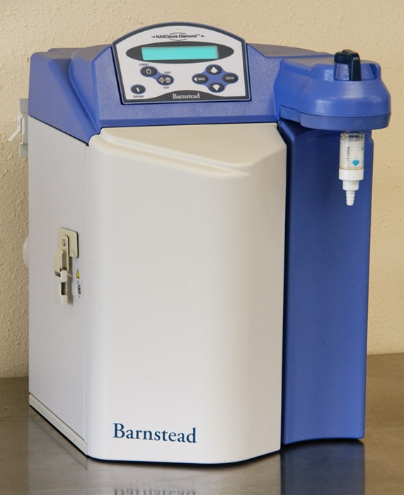 Barnstead Water Systems