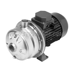 Webtrol SS 2 Stage Centrifugal Pumps