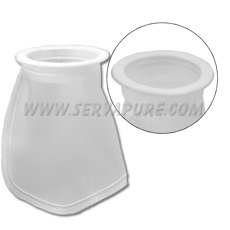 #410 High Efficiency Filter Bags