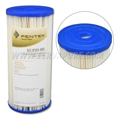 Pentek Big Blue Sediment Filters