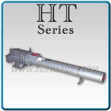 HT Booster Pump Series