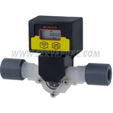 Micro-Flo Flow Meters