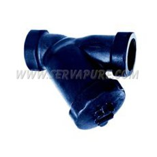 Heavy Duty, High Capacity Y-Strainers