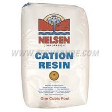 Nelsen Cation Resins