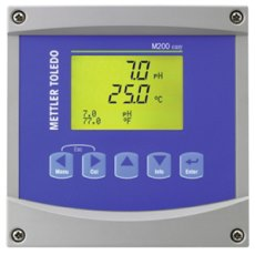 M200 Easy Multiparameter Meters