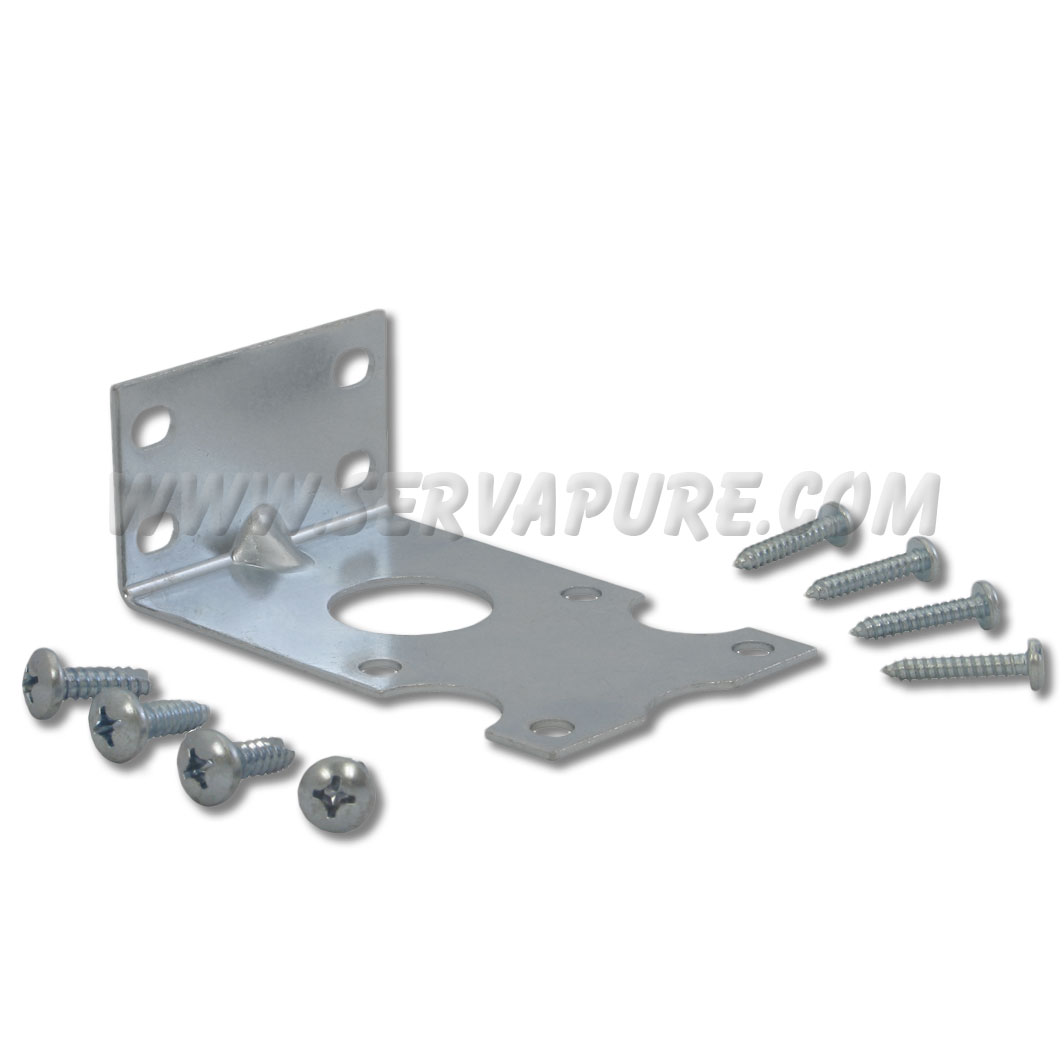 Pentek 244047, Mounting Bracket Kit for Slim Line Housings