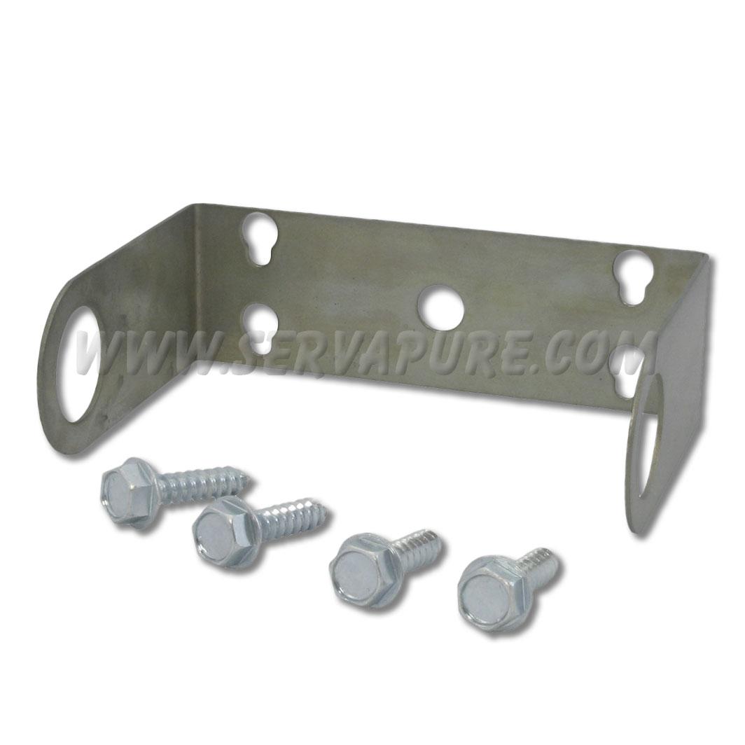 pentek 151011 ub 1 mounting bracket kit fo 3 4 housings serv a pure