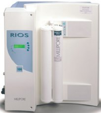 Type 3 RiOS Millipore Water Purification Systems