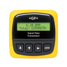 GF Signet Meters and Sensors