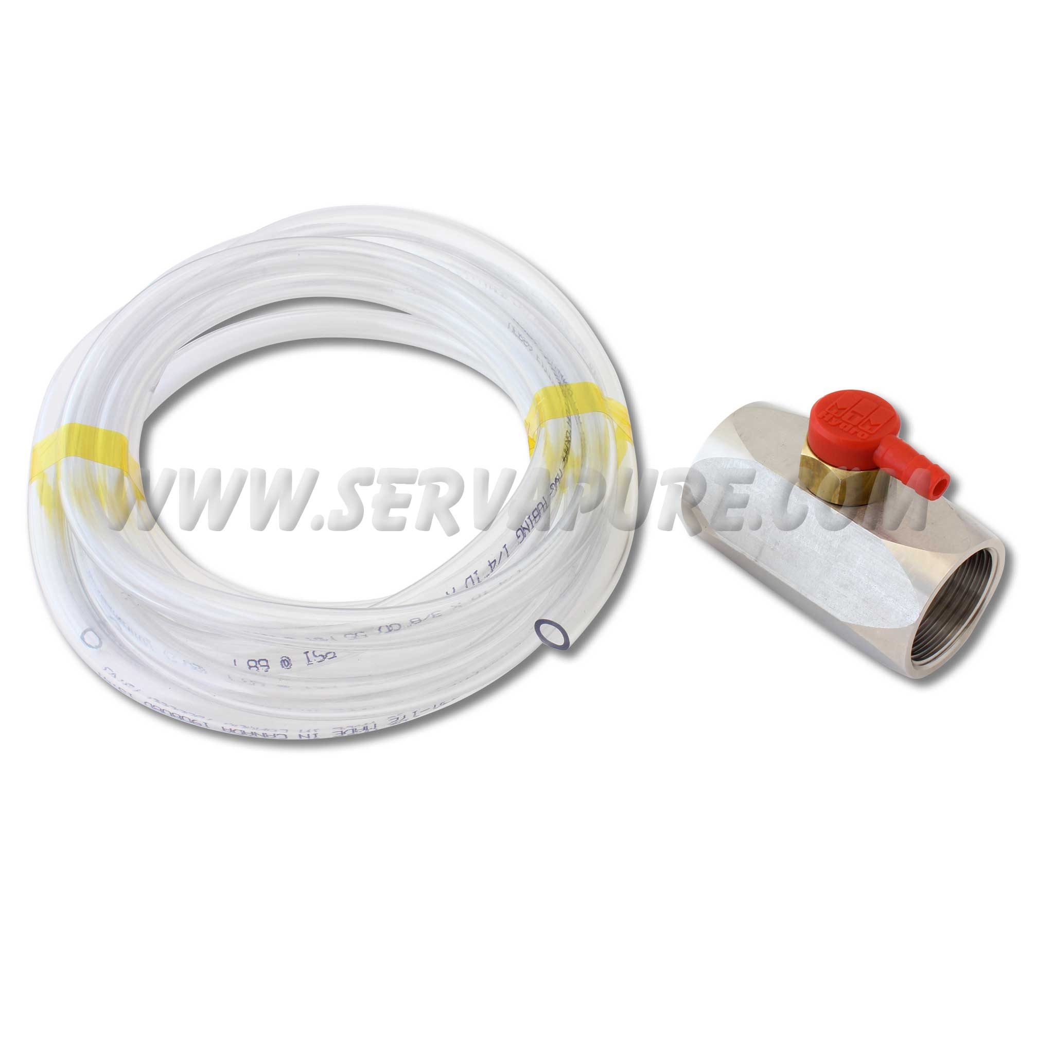 Sterilight 440179 Thermo Relief Valve
