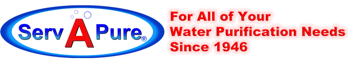 Pure Water Filter Systems' Serv-A-Pure