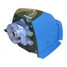 4 GPD Chemical Feed Pumps