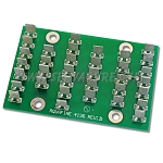 Aquafine 12860, Replaces 4136, Power Distribution Board, no T120 Temp