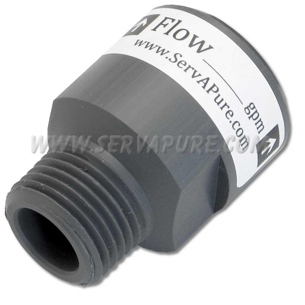 Floet Flow Restrictor V7a053c Mf 1 2 Quot Mpt X 1 2 Quot Fpt Pvc