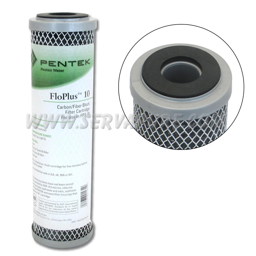 Pentek C8 Whole House Replacement Filter Cartridge
