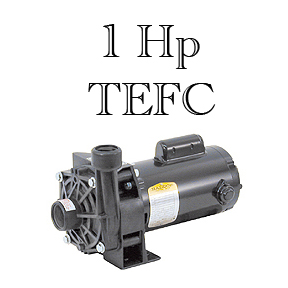 Webtrol PC100RT PC Series Centrifugal Pump