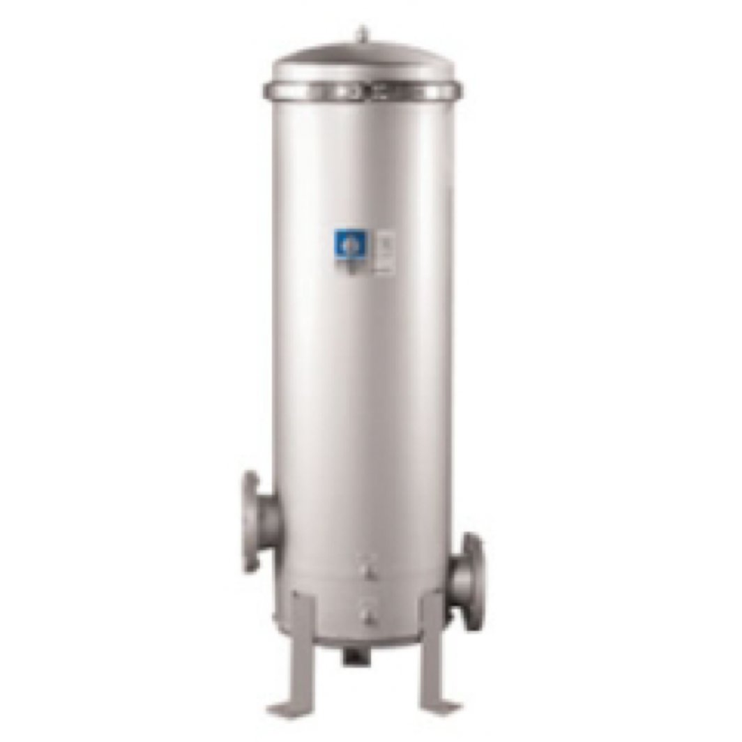 Shelco 22fos4 40 Quot Stainless Steel Filter Housing 616 Gpm