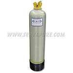 Serv-A-Pure 835 General Purpose Deionization Tank, 1.00 Cu. Ft.