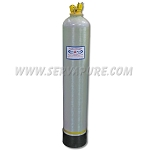 Serv-A-Pure 844 General Purpose Deionization Tank, 1.25 Cu. Ft.