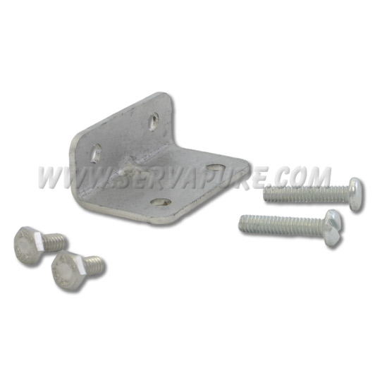 Pentek 156037, Mounting Kit for ST-1 ST-2 & ST-3 Stainless Housi