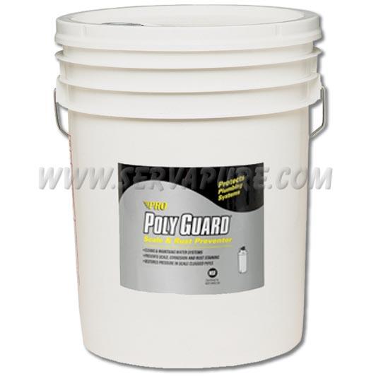 Pro Poly Poly Guard 50 Lbs Serv A Pure