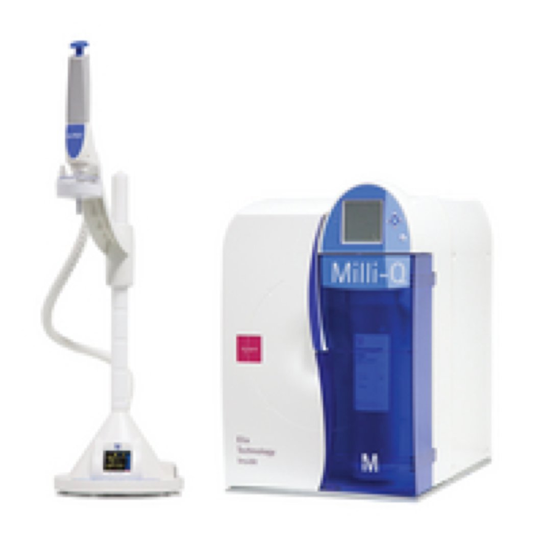 Millipore Milli Q 174 Integral 5 Water Purification System