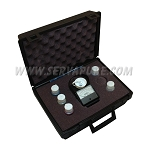 Myron L PK7 Carrying Case W/ Standard/Buffers for pDS meter EP11