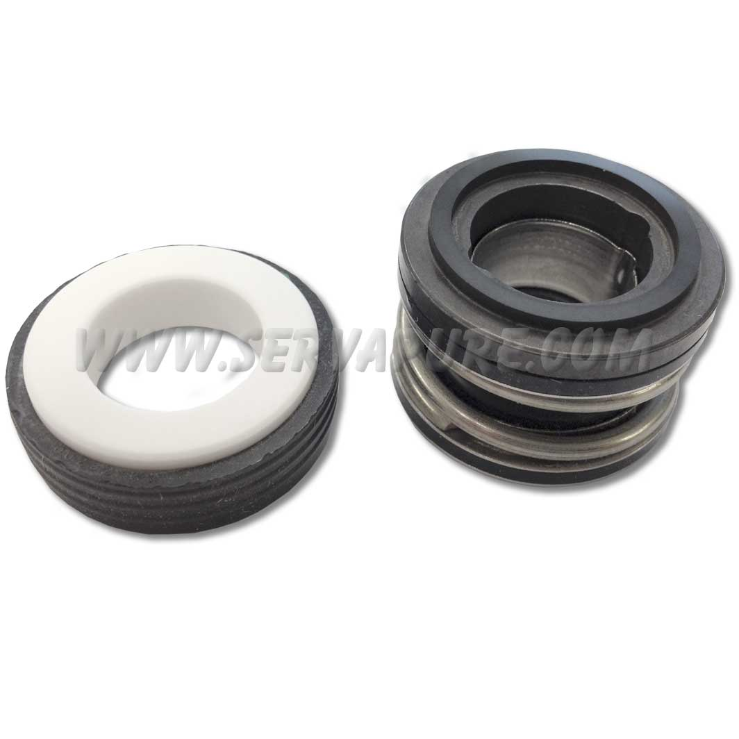 Webtrol 70X105-M Optional Mechanical Seal