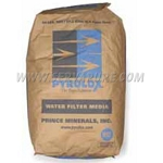 Pyrolox Water Treatment Media, 0.25 Cubic Foot Box