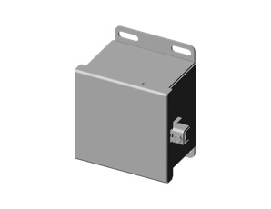 Continuous Hinge Enclosures